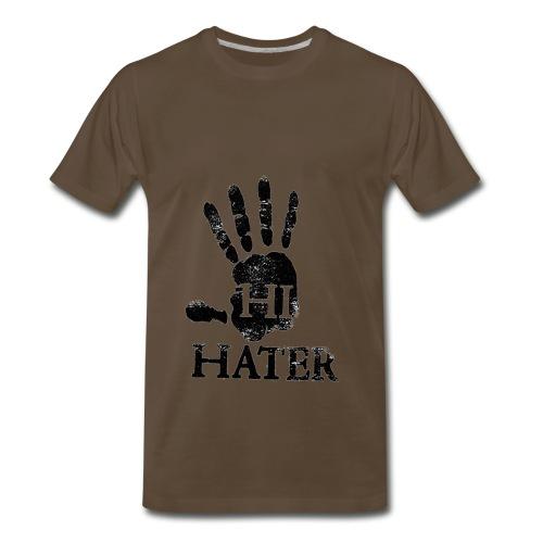 My Final Goodbye, T-Shirt - Men's Premium T-Shirt