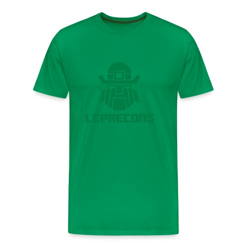 Leprecons (Men's) - Men's Premium T-Shirt