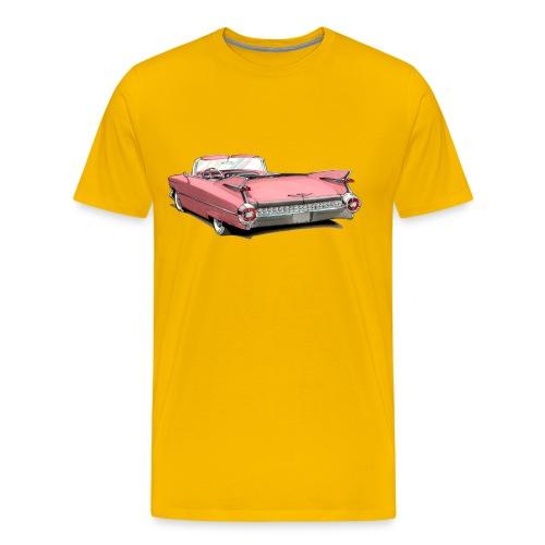 That's how I roll. - Men's Premium T-Shirt