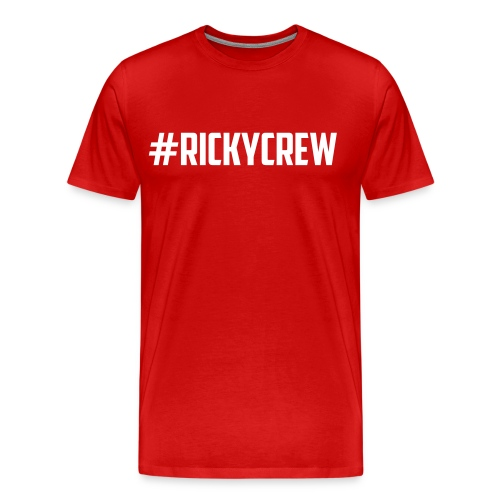 20120308001 - Men's Premium T-Shirt