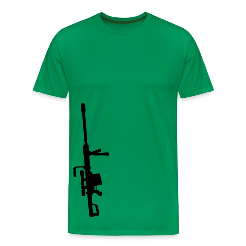 Get Sniped - Men's Premium T-Shirt