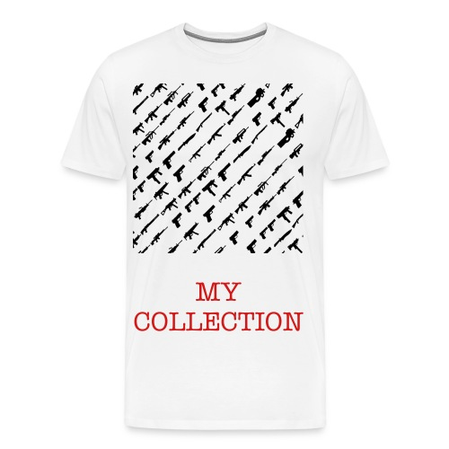 MY Collection - Men's Premium T-Shirt