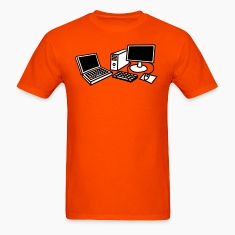 computers T-Shirts