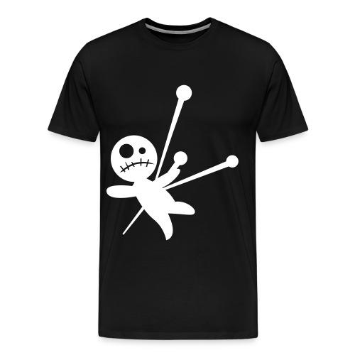 Men's Premium T-Shirt - personal,new,music,guitar,famous,artist,Bass