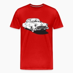 Classic HD Design T-Shirts