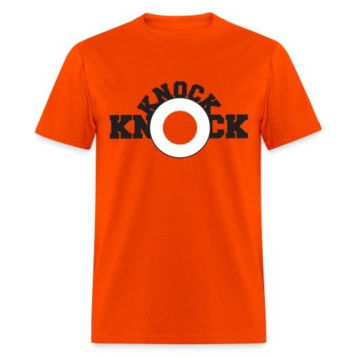Knock Knock Shirt - Men's T-Shirt