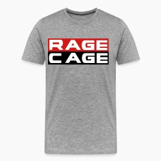 Rage Cage T-Shirts