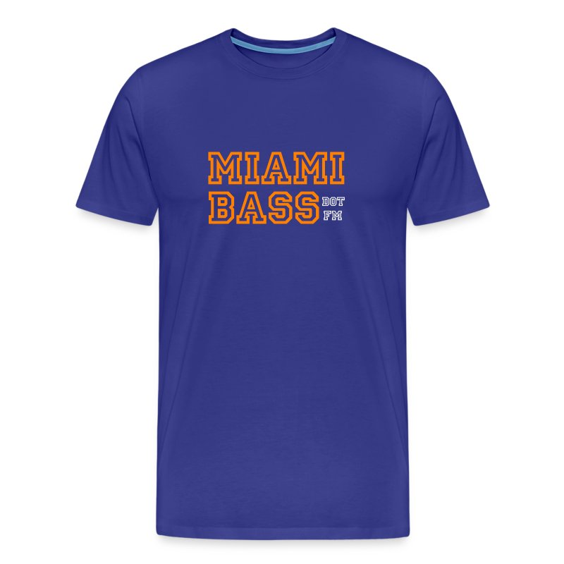 Gainesville Boom - Men's Premium T-Shirt