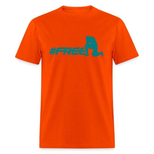 #Free15 - Miami - Men's T-Shirt