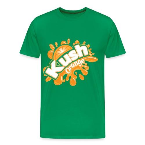 Kush & OJ - Men's Premium T-Shirt