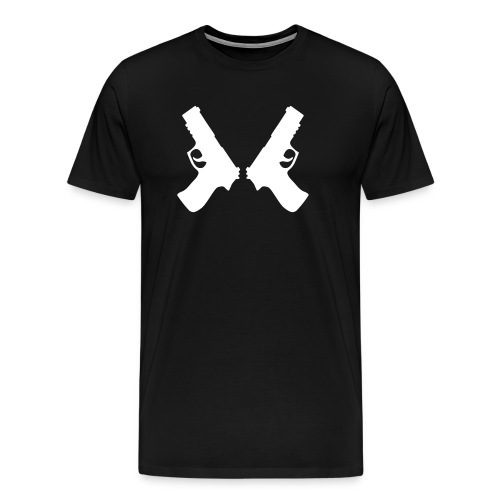 Holdin Two Nines T-Shirt - Men's Premium T-Shirt