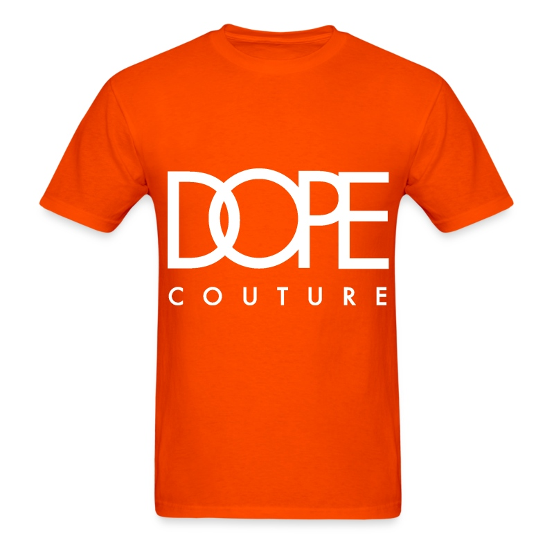 Dope Couture - Men's T-Shirt