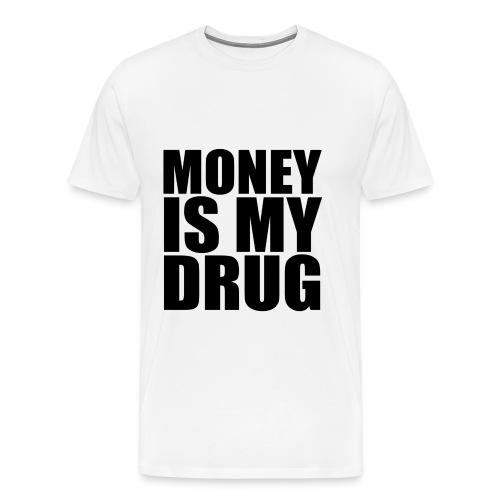 trippy - Men's Premium T-Shirt