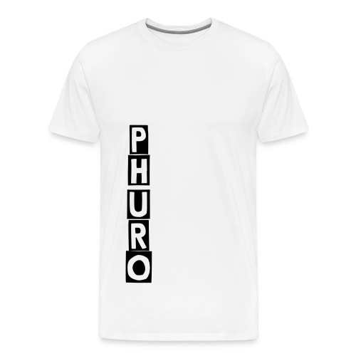 Phuro - Men's Premium T-Shirt