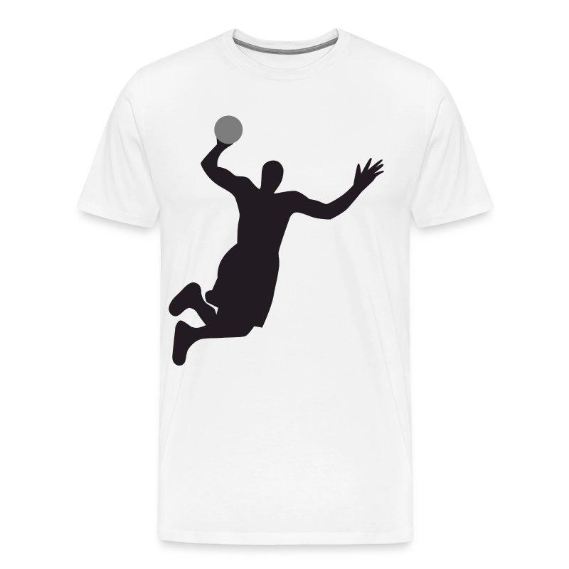 Slam Dunk HD Design T-Shirt