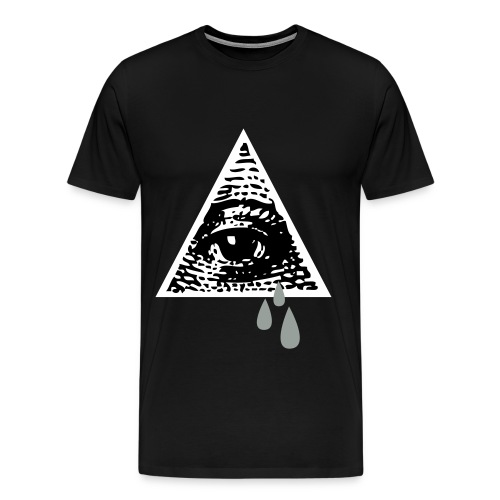 $$$ - Men's Premium T-Shirt