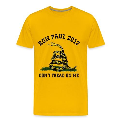 *Popular* - Men's Premium T-Shirt