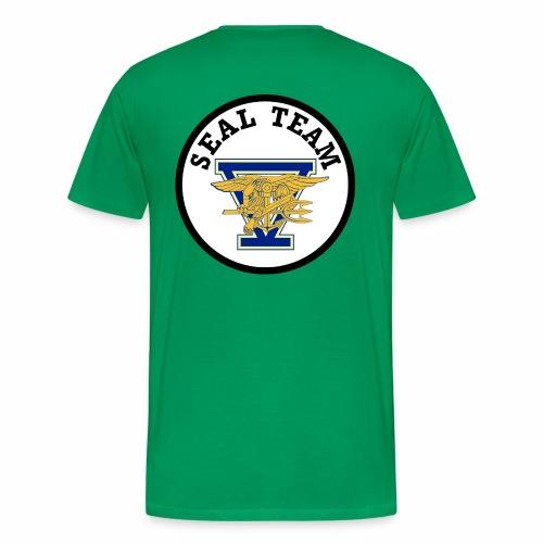 SEAL Team 5 - Men's Premium T-Shirt