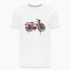 Pee Wee's Bike T-Shirts