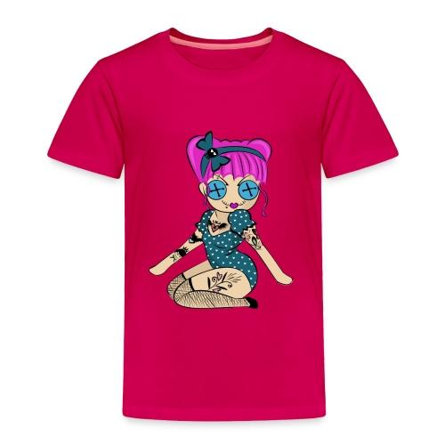 Toddler T Shirt - Toddler Premium T-Shirt