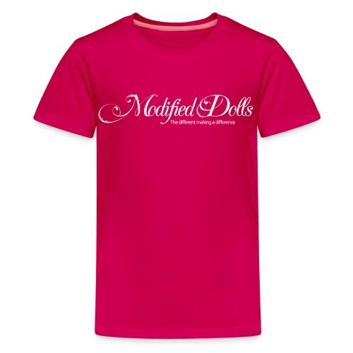 Kid TShirt TMD Logo - Kids' Premium T-Shirt