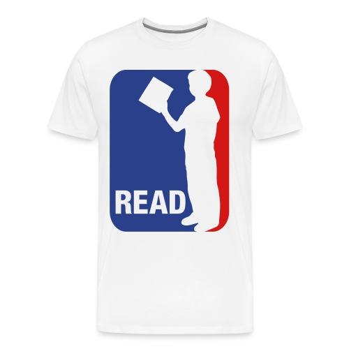 YOU BIG DUMMY - Men's Premium T-Shirt