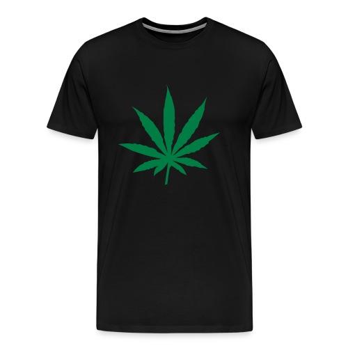 Cannabis Shirt - Men's Premium T-Shirt