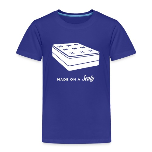 Place of Creation - Toddler Premium T-Shirt