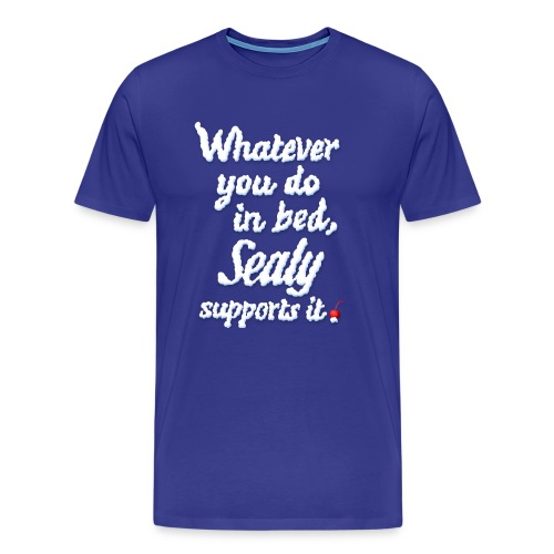 Whipped Cream - Men's Premium T-Shirt