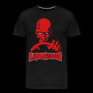 T-Shirts ~ Men's Premium T-Shirt ~ Max & Classic Logo