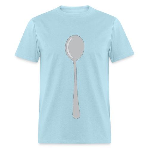Big Spoon - Men's T-Shirt