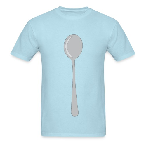 Big Spoon - Men's T-Shirt