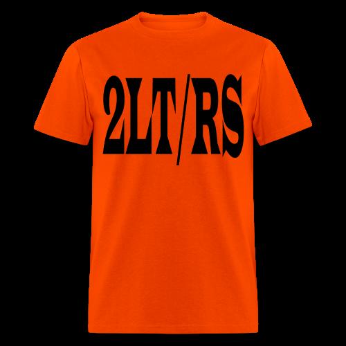 2LT/RS (Camaro) - Men's T-Shirt