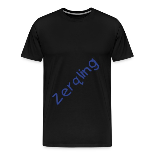 Zerqling - Men's Premium T-Shirt