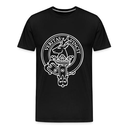Truth Conquers - Men's - Men's Premium T-Shirt