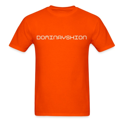 DOMINAYSHION T-Shirt - Men's T-Shirt