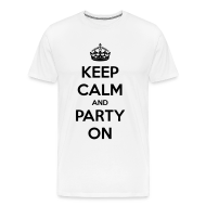 T-Shirts ~ Men's Premium T-Shirt ~ Article 9848557