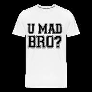T-Shirts ~ Men's Premium T-Shirt ~ Article 9848857