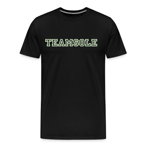 TEAMSOLE X NEW YORK CITY  - Men's Premium T-Shirt