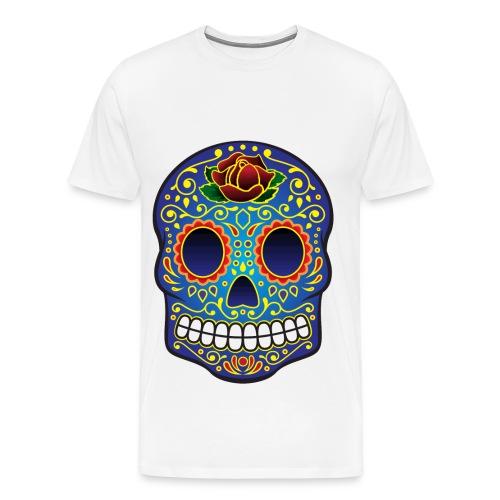 Muerte - Men's Premium T-Shirt