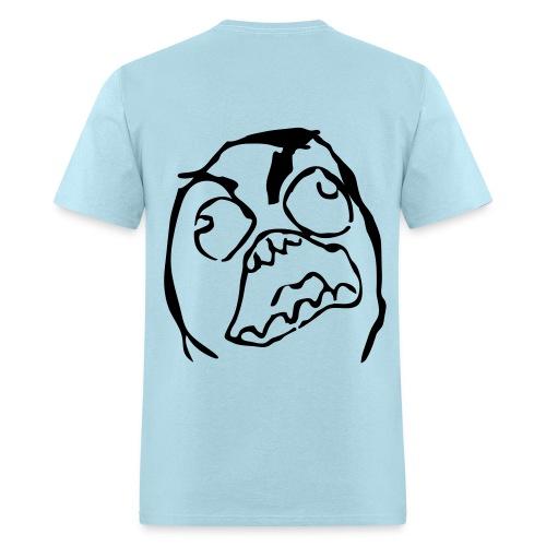 Mad About Parkinsons - Men's T-Shirt