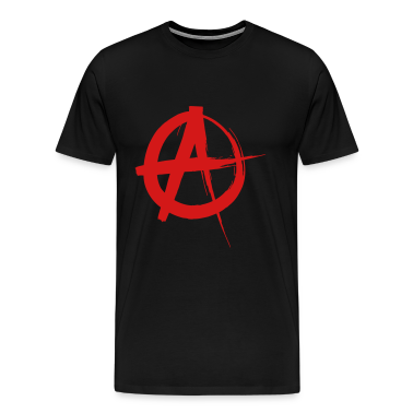 Anarchy T-Shirts