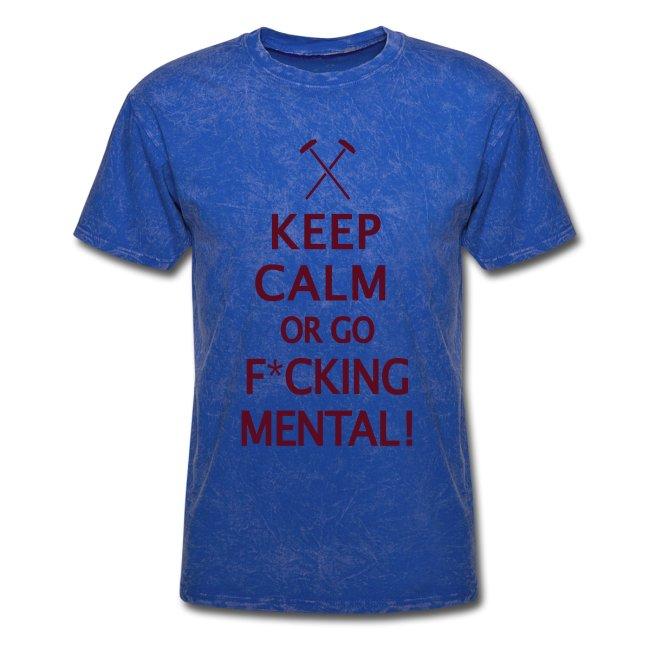 Keep Calm - Hammers