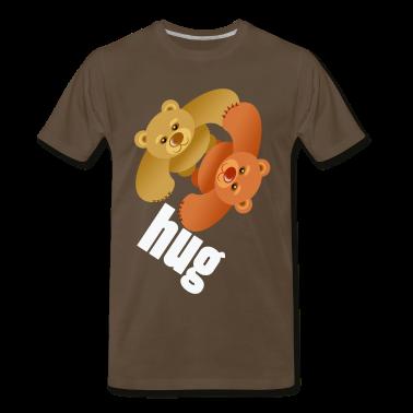 BEARHUG T-Shirts