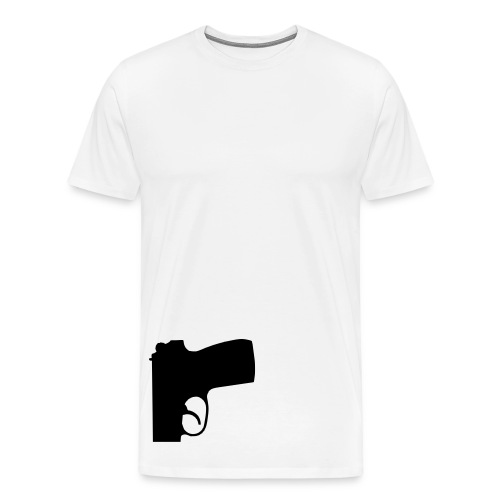 Chillin' Killin' - Men's Premium T-Shirt