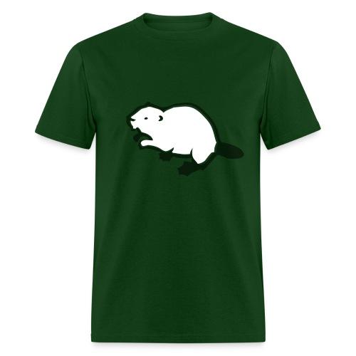 T-Shirt Ingénieuse seulement - T-shirt pour hommes