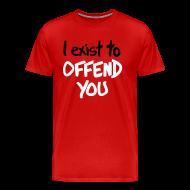 T-Shirts ~ Men's Premium T-Shirt ~ Offend