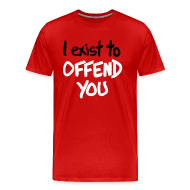 T-Shirts ~ Men's Premium T-Shirt ~ Offend