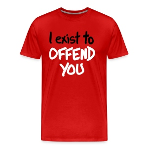 Offend - Men's Premium T-Shirt