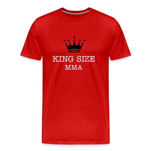 KS MMA - Men's Premium T-Shirt